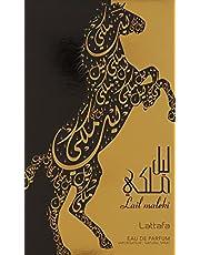 Lail Maleki for Unisex by Lattafa , Eau de Parfum , 100ml