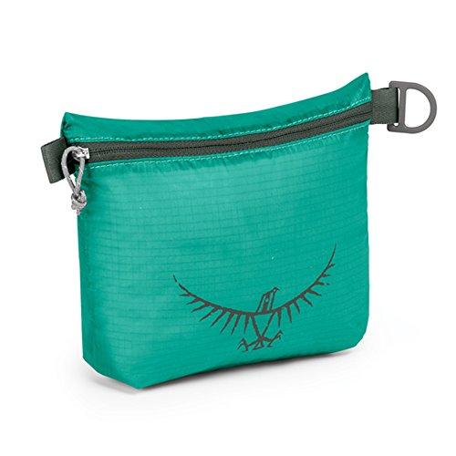 Osprey Packs UL Zipper Sack, Tropic Teal, Small