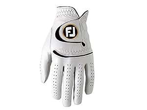 FootJoy StaSof Men's Golf Glove (Fits on Left Hand) - ML Pearl