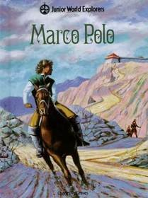 Marco Polo (Junior World Explorers)