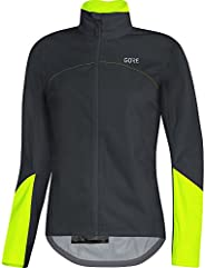 GORE Wear C5 Ladies Cycling Jacket GORE-TEX Active