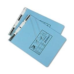 UNV15431 - Universal Pressboard Hanging Data Binder