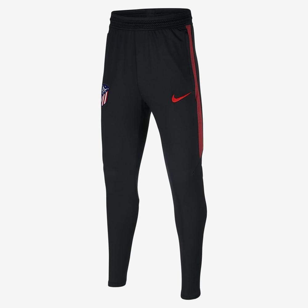 Nike ATM Y Nk Dry Strk Pant KP Pantal/ón Unisex ni/ños