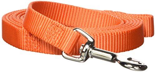 Orange 6' Dog Leash - 4