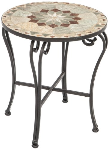 alfresco-home-notre-dame-indoor-outdoor-marble-mosaic-side-table