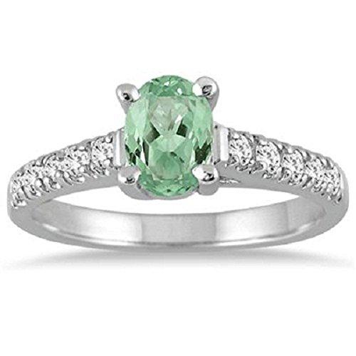 1.25 Ct Amethyst Diamond - 6