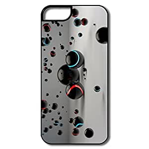 Artistic Hard Durable Case For IPhone 5/5s