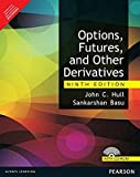 Options Futures And Other Derivatives, 9Th Edn