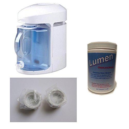 West Bend 9000 Dental Water Distiller Bundle ()
