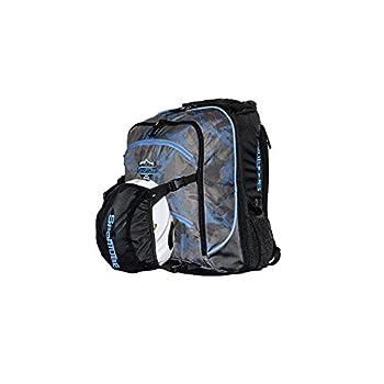 Image of Boot Bags Sportube Overheader Boot Bag