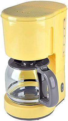 Efbe-Schott SC KA 1080.1 GLB Cafétera Automática (1,25L) con Jarra ...