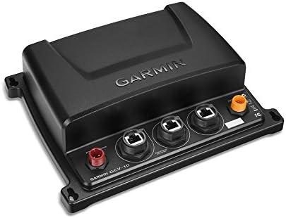 Garmin 010–01156–10GCV 10sin schwinger sidevü/downvü Sonar Black Box