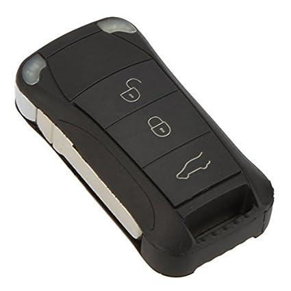 Caja de llave - TOOGOO(R) Caja de llave Llavero Cascara de ...