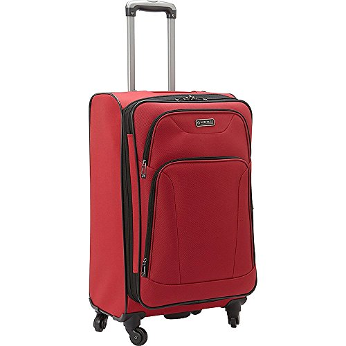 24 upright luggage - 8