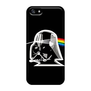 High-quality Durable Protection Case For Iphone 5/5s(darth Floyd)