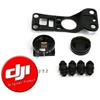 DJI Original Inspire 1 Quadcopter Spare Gimbal Mount, Dampers, Mounting Plate Kit Part 41