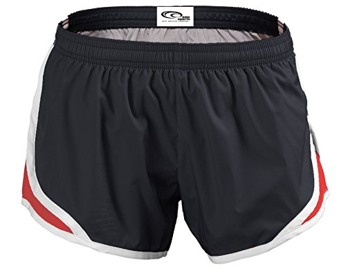 Pantalones Cortos Emc Sports MoHombrestum Negro / Rojo