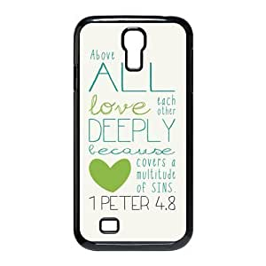 Bible Verse Iphone 5C Petercustomshop-Iphone 5C-PC00183 Kimberly Kurzendoerfer