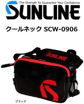 サンライン(SUNLINE) サンライン・GAMEショルダーポーチ SFP-0152-B ブラック