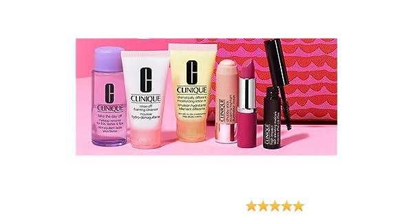 Calendario de Adviento de edición limitada con productos de belleza de Clinique: Amazon.es: Belleza