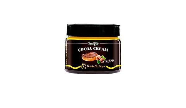Servivita - Crema de Cacao Servivita - 480g [Servivita]: Amazon.es: Salud y cuidado personal