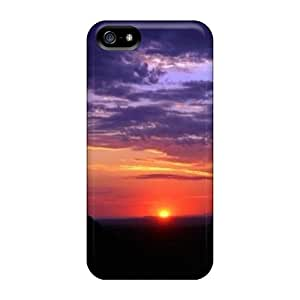 New Design On LYUSwTT1179PdlbM Case Cover For Iphone 5/5s
