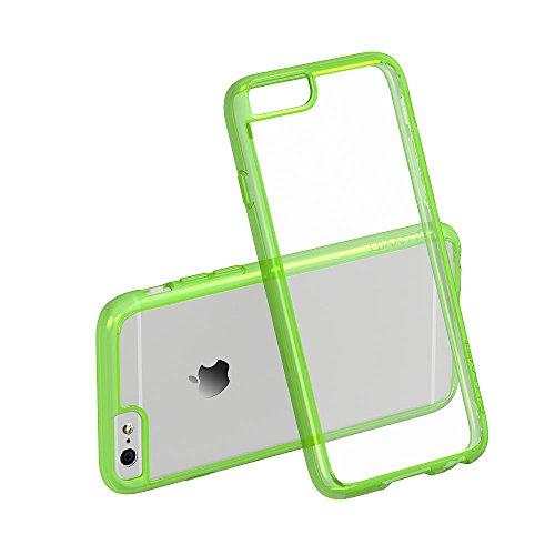 iiPhone LUVVITT ClearView Resistant Absorbing