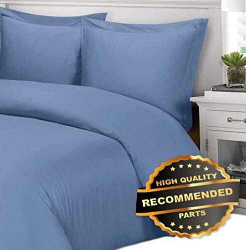 Sandover Ultra Soft 100% Bamboo Viscose Duvet Cover Set  Size King/Calking   Style DUV-5301218201