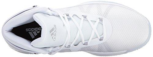 White Running Two Explosive Shoe Bounce Grey adidas Men's White FqHx4wn86