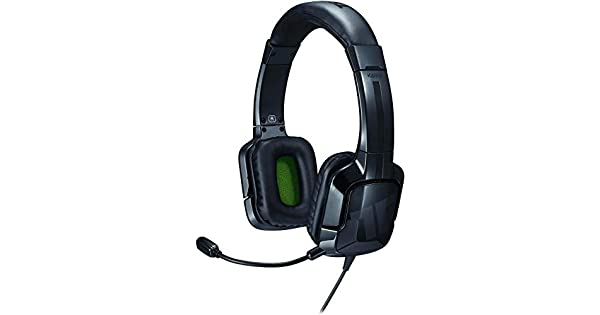Mad Catz - Auricular Tritton Kama Stereo 3.5 Mm, Negro (Xbox One): Amazon.es: Videojuegos