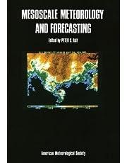 Mesoscale Meteorology and Forecasting