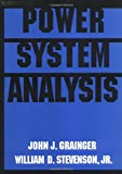 img - for Power System Analysis book / textbook / text book