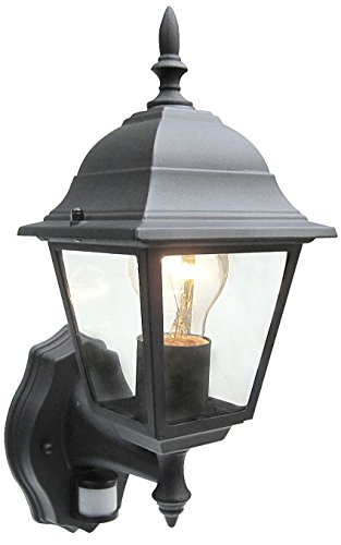 240V Garden Lights in US - 1