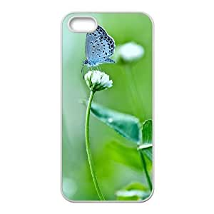 Butterfly Original New Print DIY Phone Case for Iphone 5,5S,personalized case cover ygtg523308