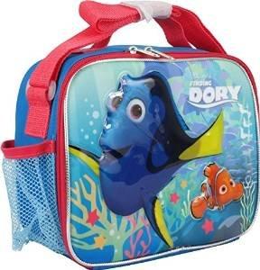 Disney Pixar Finding Dory Soft Lunch kit