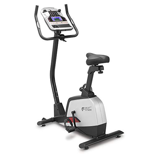 🥇 Circuit Fitness 594 Upright Bike