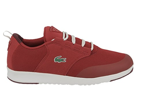Spw 1 R Lacoste 732spw0104047 Rosso 316 Luce P4aqw