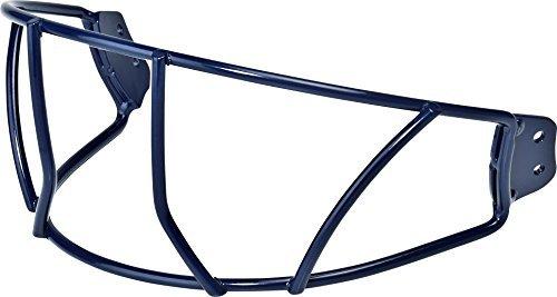 Rawlings R16WG Series Baseball Helmet Face Guard, Navy