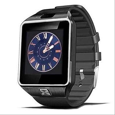 POKQHG Mannen Smart Horloge Camera Sim-Kaart Bellen ...