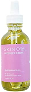 product image for Skin Owl - Organic / Raw Lavender Beauty Drops (Combats Inflammation, Acne & Redness)