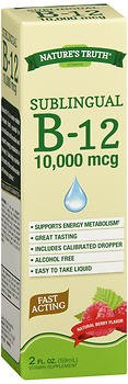 B-12 Berry - 8