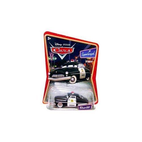 Sheriff Mattel L5254 CHAR-CARS-VEHI-SING-SHERIFF Cars