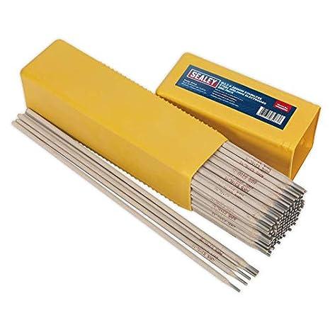 Sealey WESS5032 - Electrodos de soldadura de acero ...