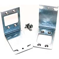Cisco - 1921 19 inch Rack Mount Kit (ACS-1900-RM-19=)