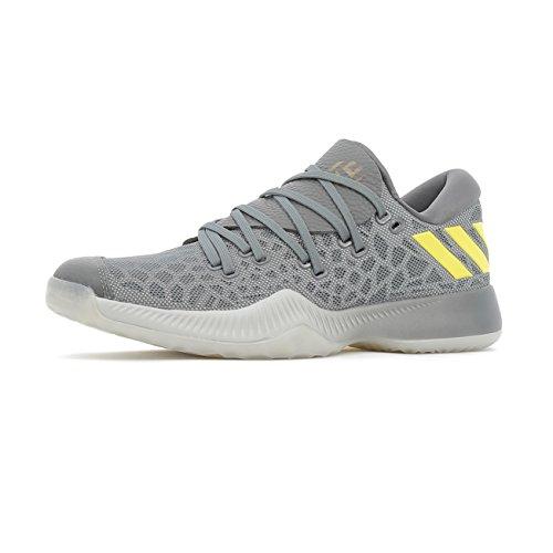 griuno gricin gridos B Espadrilles Mixte Adidas Adulte ball Gris De Basket Harden e T66w7qZ
