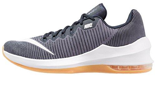 2 Da nbsp;low Infur Carbon Nike Max Scarpe white Iate Basket Air Sport Black qBnZaxgw8