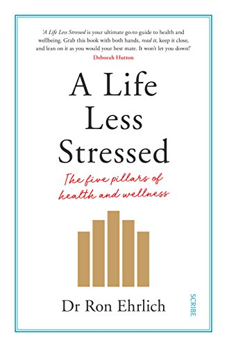 !B.E.S.T A Life Less Stressed: the five pillars of health and wellness RAR