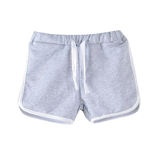 Weixinbuy Summer Casual Elastic Shorts product image