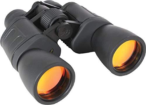- 8-24 x 50MM Zoom Binocular - Black