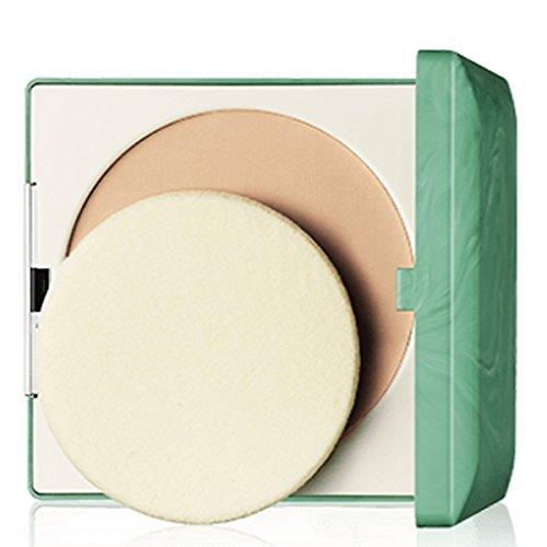 Clinique Powder Cream (New! Clinique Stay-Matte Sheer Pressed Powder, 0.27 oz / 7.6 g, 18 Stay Cream (VF))